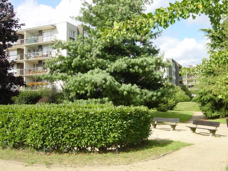 Vente appartement Bois d arcy 234 000€ - Photo 1