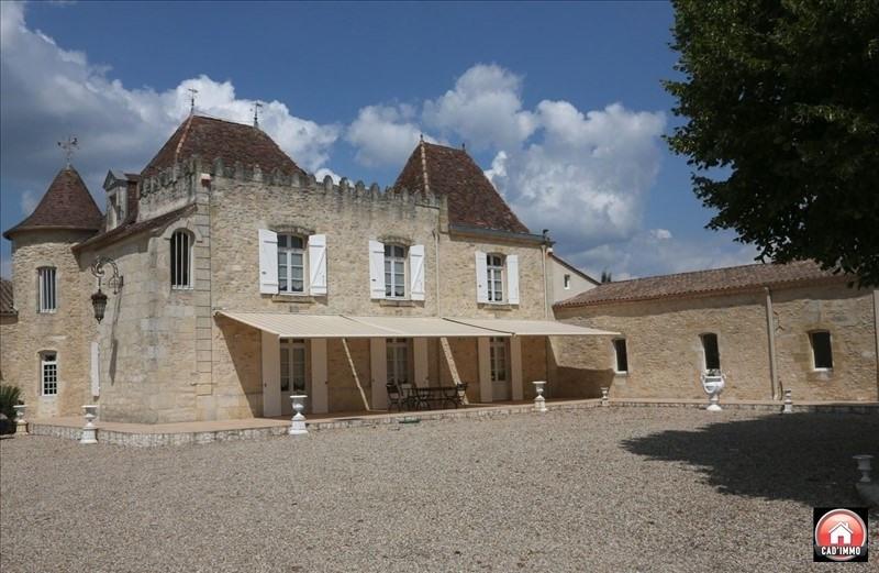 Deluxe sale house / villa Ste foy la grande 2100000€ - Picture 7