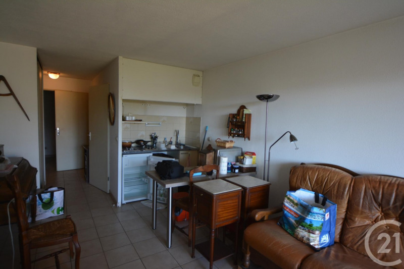 Vente appartement Antibes 140 000€ - Photo 3