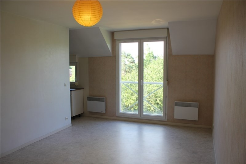 Location appartement Maintenon 427€ CC - Photo 1