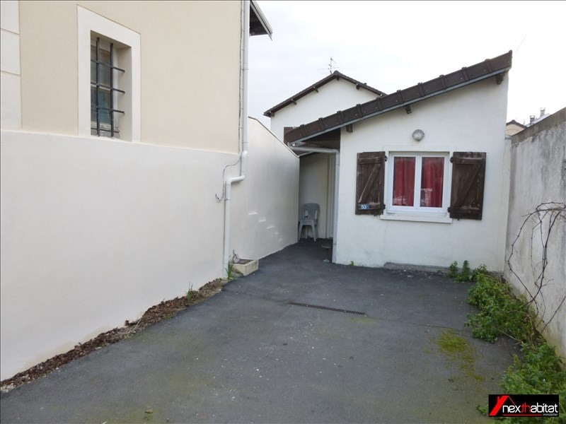 Vente maison / villa Livry gargan 189 000€ - Photo 1