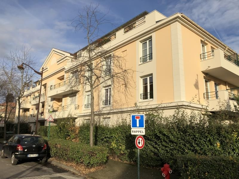 Sale apartment Verrieres le buisson 172000€ - Picture 1