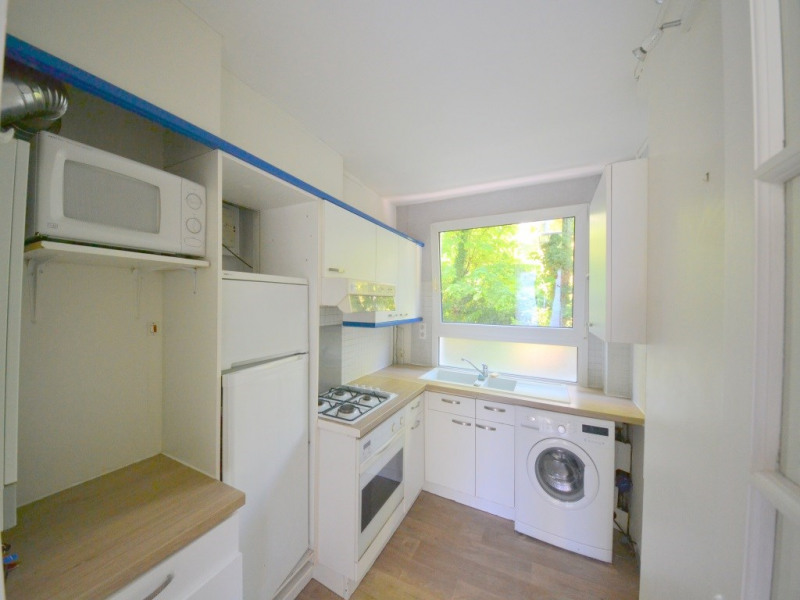 Vente appartement Suresnes 340 000€ - Photo 4