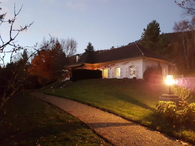 Sale house / villa Nayemont les fosses 233200€ - Picture 2
