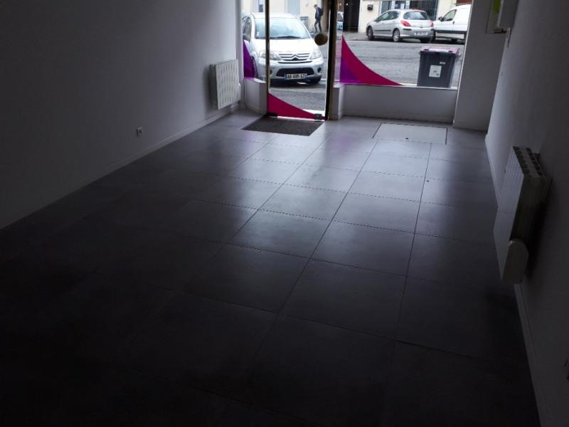 Rental empty room/storage Saint quentin 530€ +CH - Picture 1
