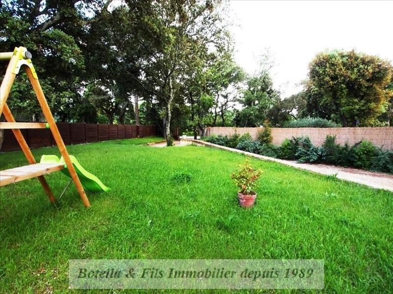 Immobile residenziali di prestigio casa Uzes 730000€ - Fotografia 3