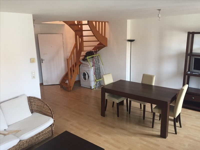 Rental apartment Dunkerque 550€ CC - Picture 2