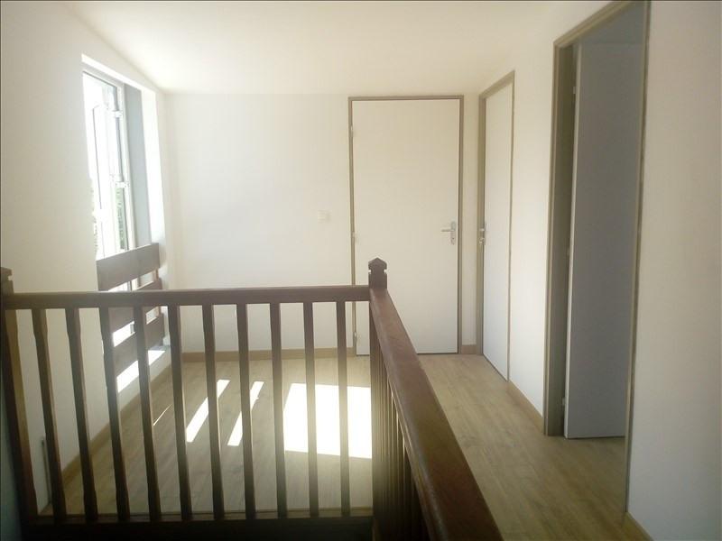 Rental house / villa L etang sale les hauts 1400€ +CH - Picture 8