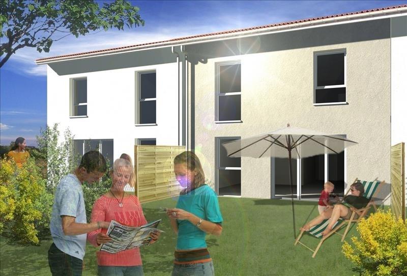 Sale house / villa Marssac sur tarn 188000€ - Picture 2