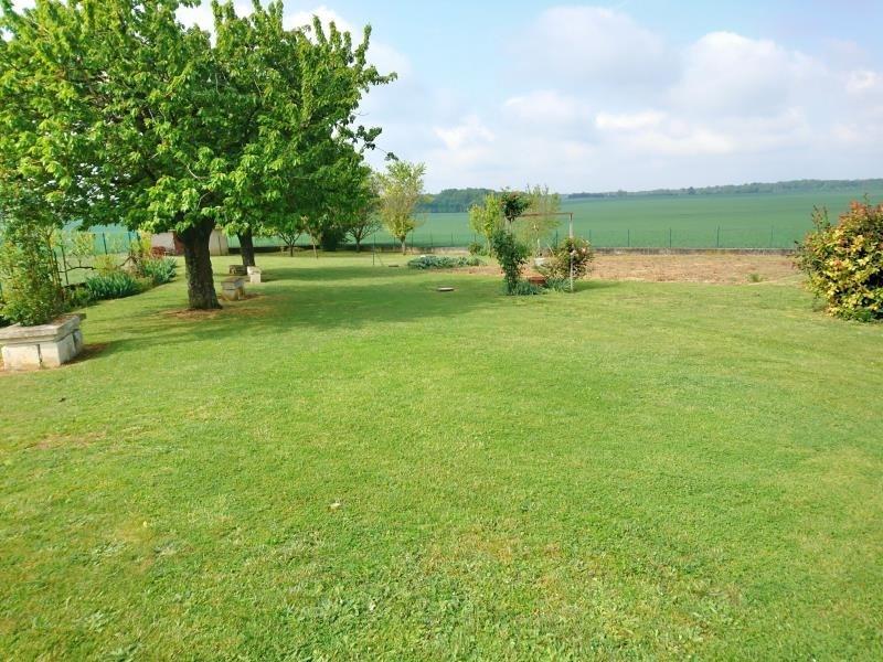 Vente maison / villa Chauvigny 167500€ - Photo 5