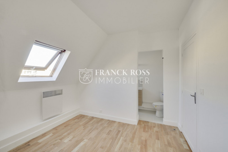 Rental apartment Neuilly-sur-seine 1860€ CC - Picture 8