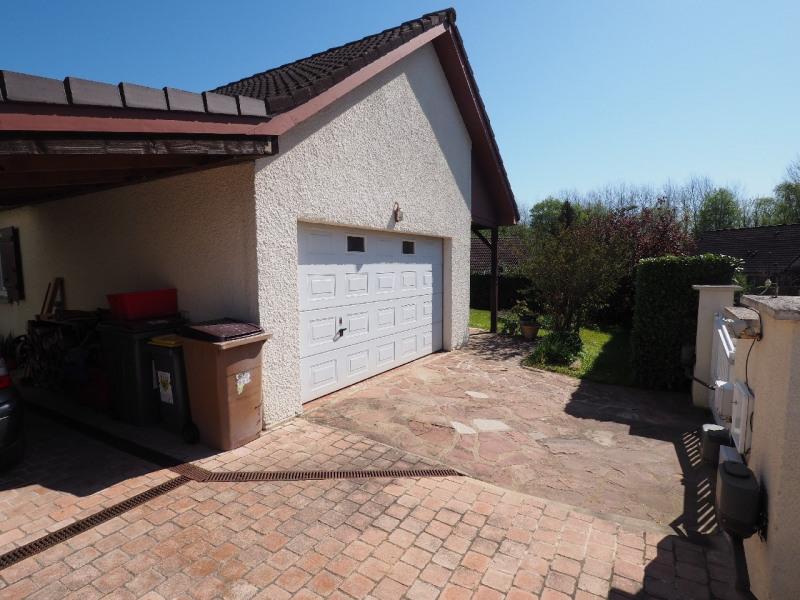 Sale house / villa Rubelles 325000€ - Picture 3