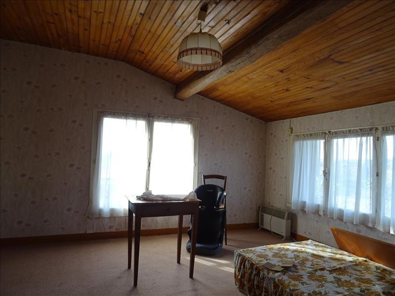 Vente maison / villa La creche 124950€ - Photo 5