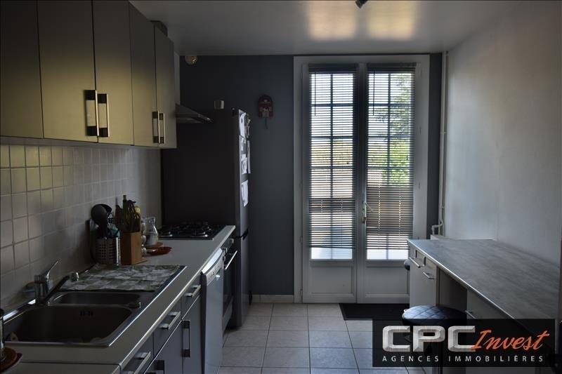 Sale house / villa Pardies 187000€ - Picture 5