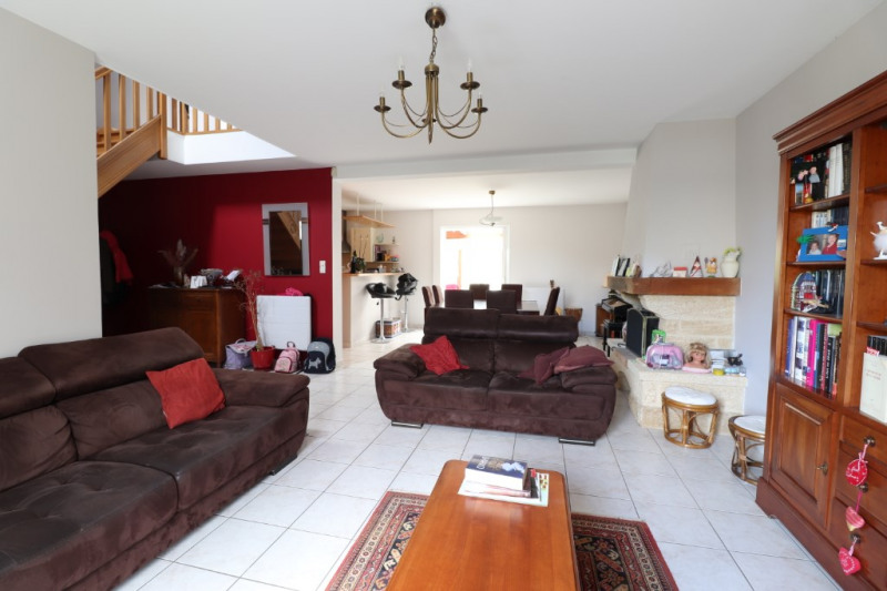 Vente maison / villa Amilly 309 750€ - Photo 3