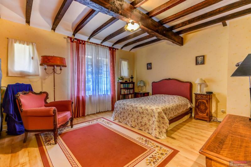 Vente de prestige maison / villa Villefranche de lauragais 499000€ - Photo 10