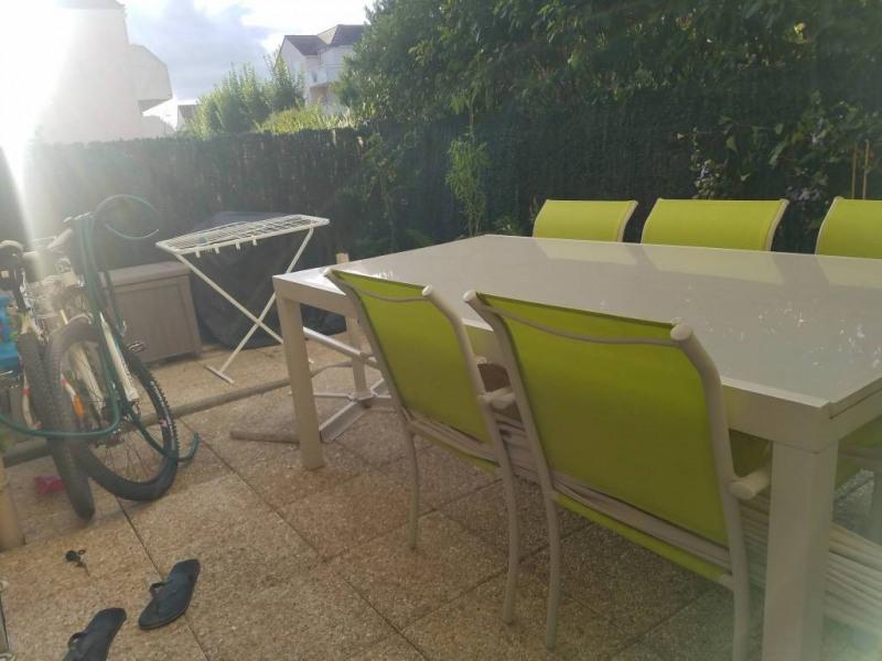 Sale apartment Arpajon 178000€ - Picture 4