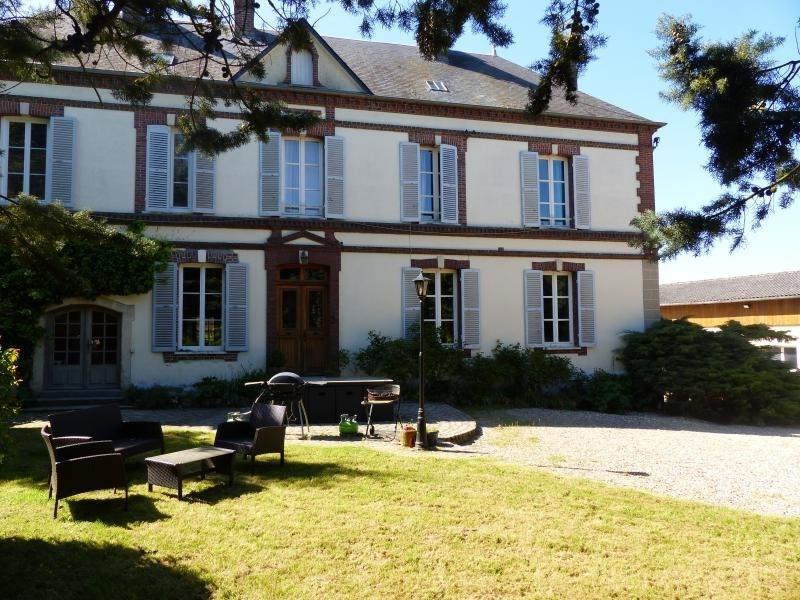 Sale building Sylvains les moulins 1050000€ - Picture 2