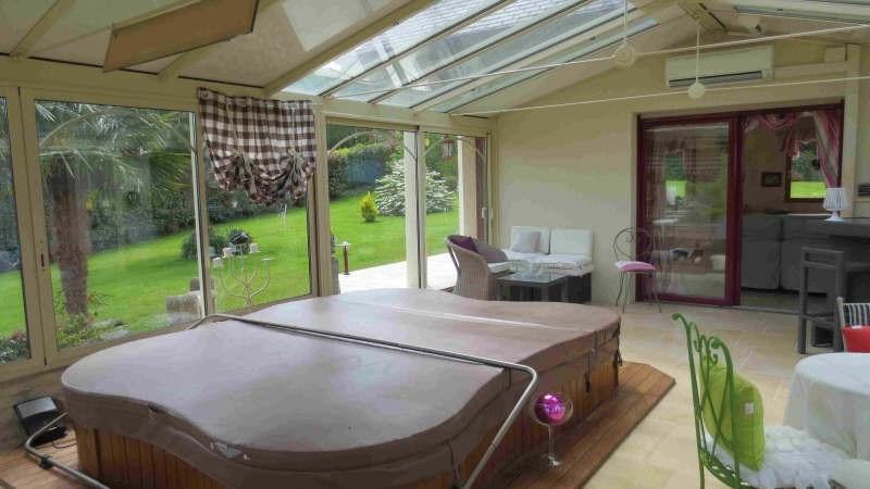 Vente maison / villa La riviere st sauveur 525000€ - Photo 3