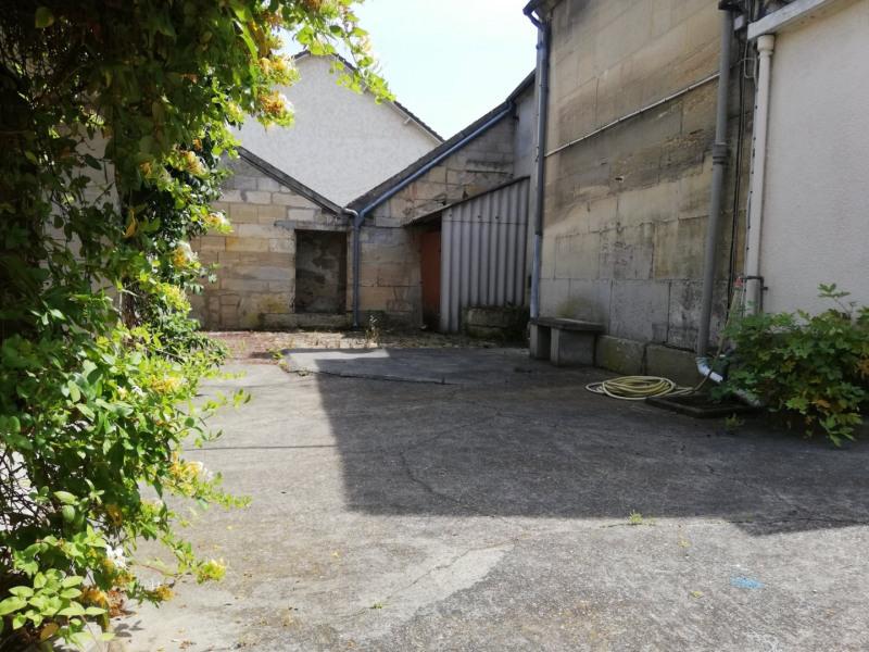 Vente maison / villa Chantilly 252000€ - Photo 8