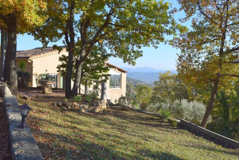 Продажa дом Seillans 448000€ - Фото 15