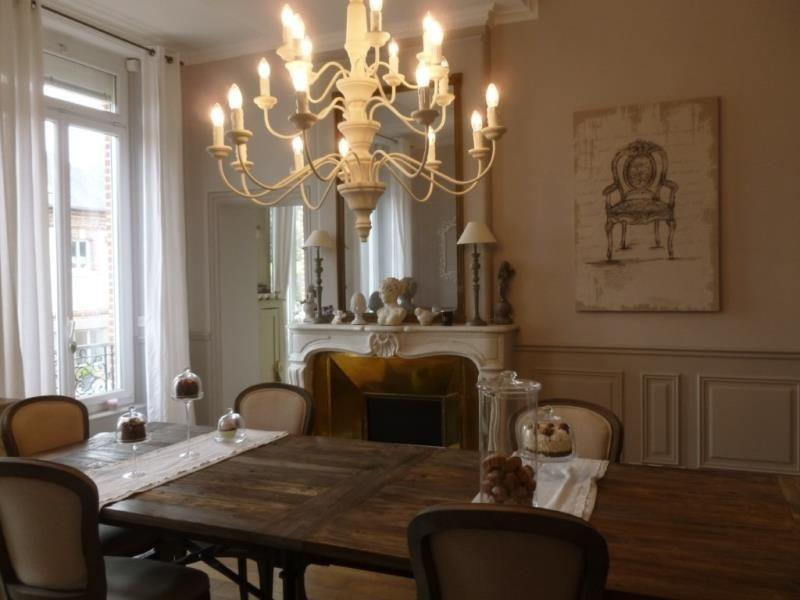 Deluxe sale house / villa Honfleur 2200000€ - Picture 7