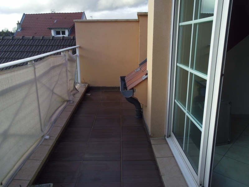 Vente appartement Gretz armainvilliers 224 500€ - Photo 4