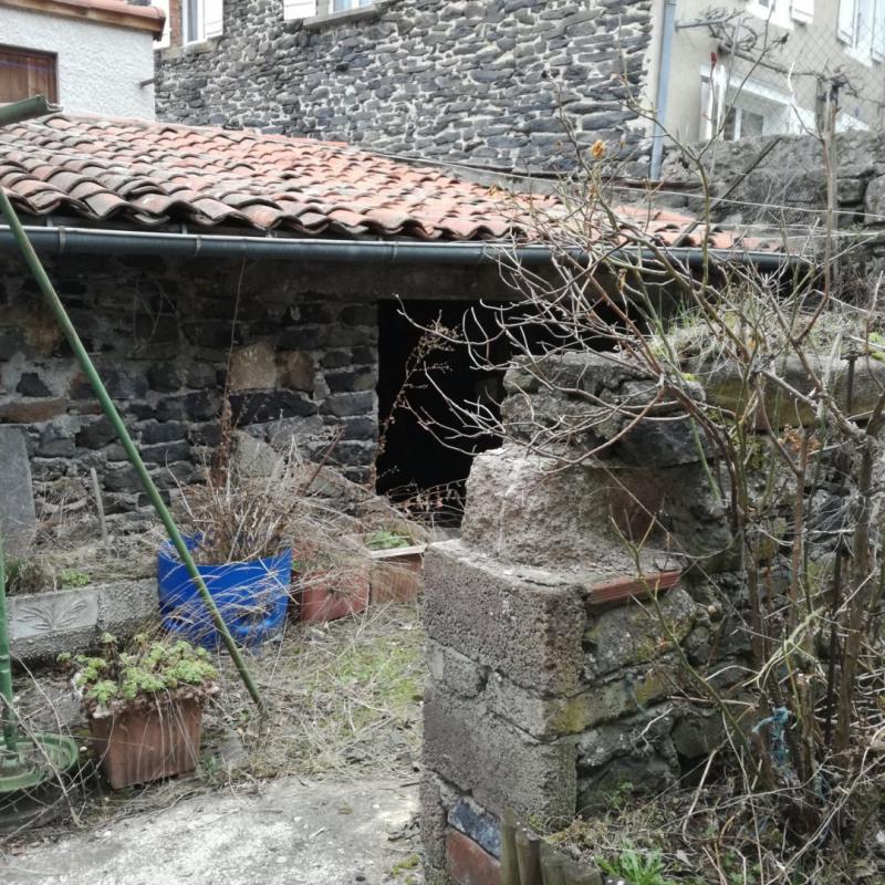 Vente maison / villa Le monastier sur gazeille 86500€ - Photo 6