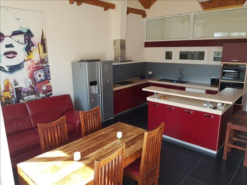 Vente loft/atelier/surface Pau 269000€ - Photo 2