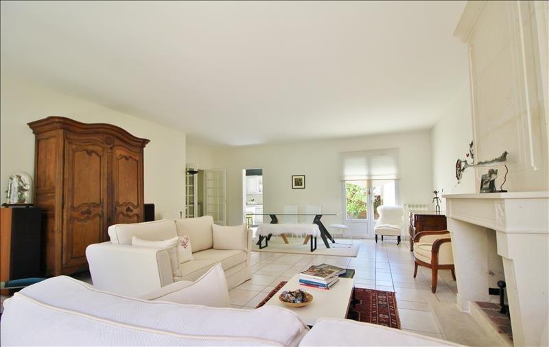 Vente de prestige maison / villa Chatou 1120000€ - Photo 5