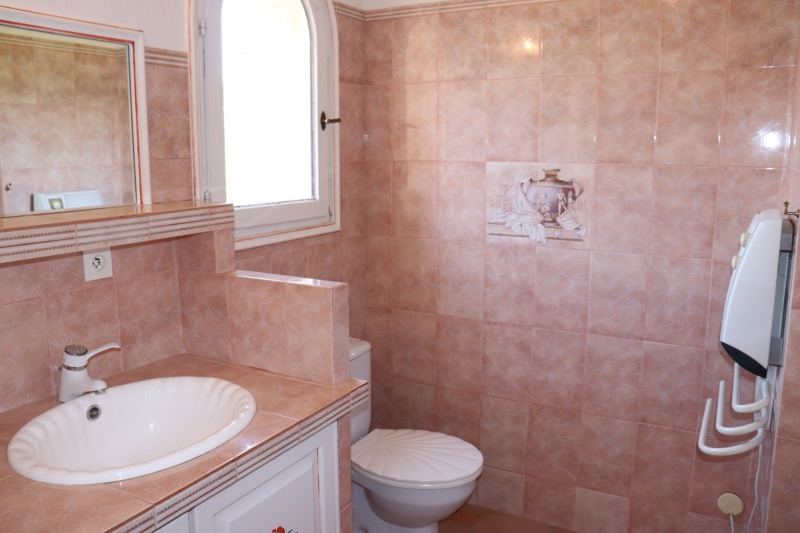 Rental house / villa Cavalaire sur mer 1900€ CC - Picture 15