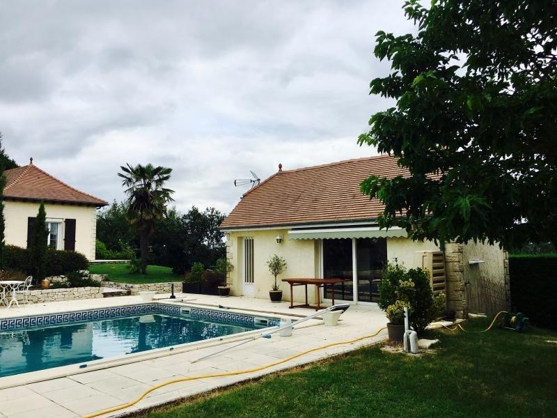 Vente maison / villa Brive la gaillarde 332000€ - Photo 2