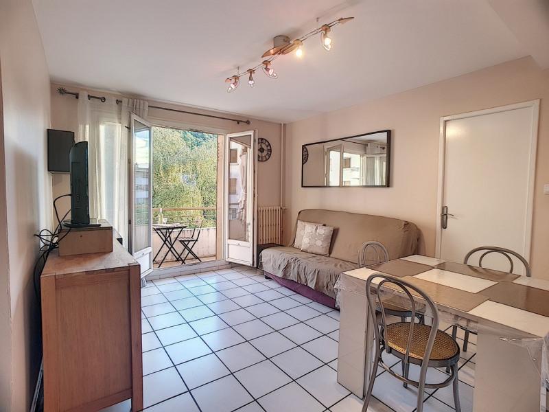 Vendita appartamento Domène 119900€ - Fotografia 11