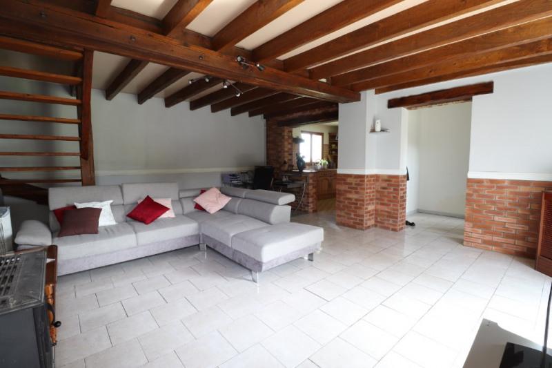 Vente maison / villa Moulon 185000€ - Photo 4