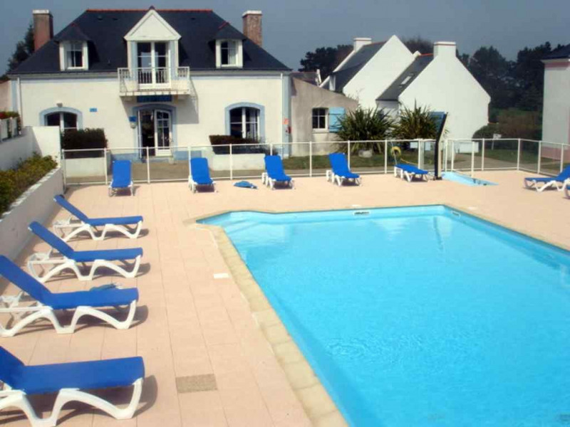 Verkoop  huis Locmaria 159050€ - Foto 3