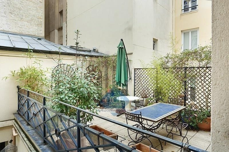 Vente de prestige appartement Paris 5ème 995 000€ - Photo 1
