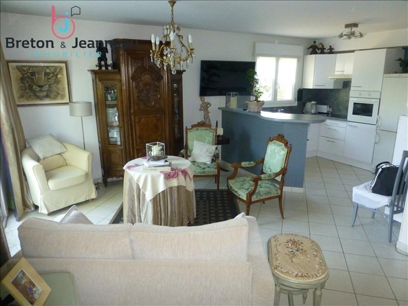 Produit d'investissement maison / villa Laval 149760€ - Photo 3