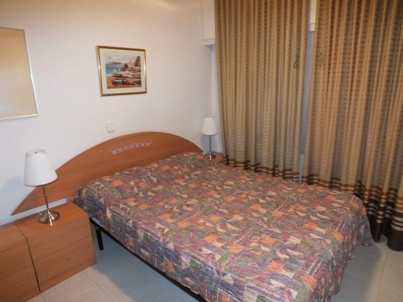 Alquiler vacaciones  apartamento Roses santa-margarita 392€ - Fotografía 10