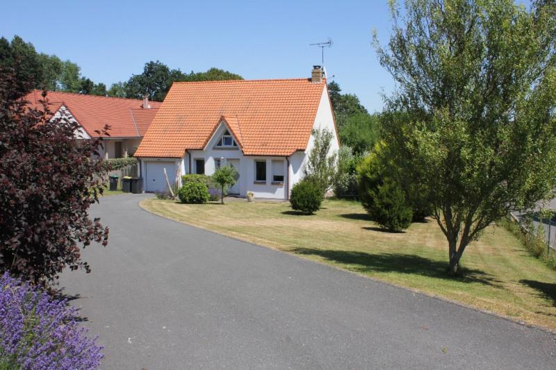 Verkoop  huis Saint josse 316000€ - Foto 18