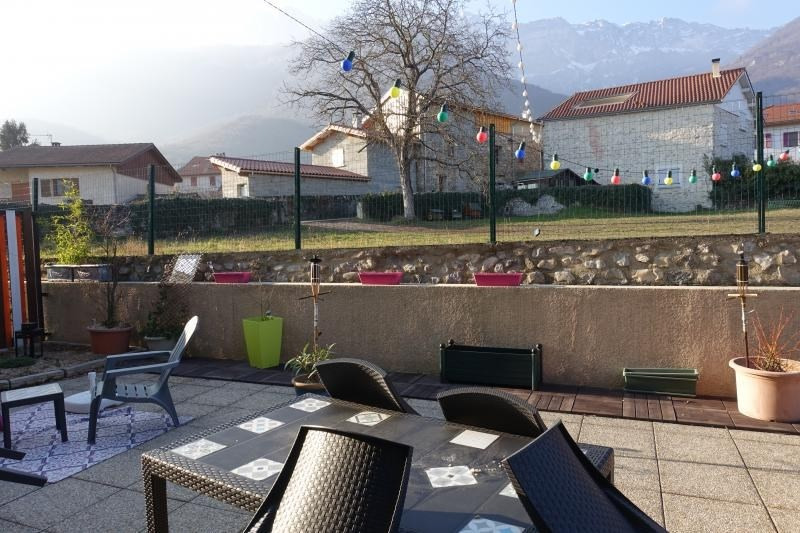 Sale apartment Le touvet 180 000€ - Picture 1