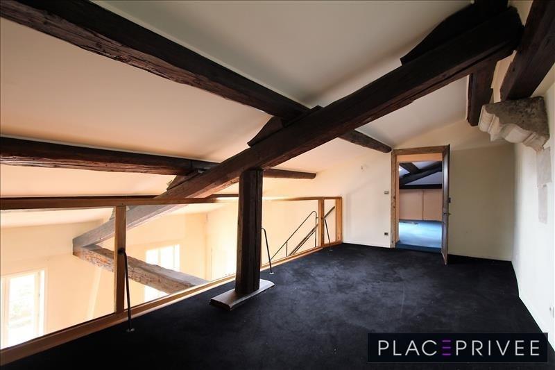 Sale apartment Nancy 440000€ - Picture 8