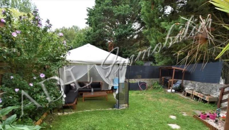 Vente maison / villa Orry la ville 233000€ - Photo 2