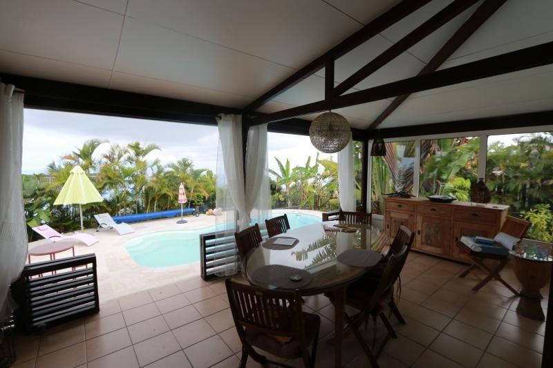 Vente maison / villa La possession 545900€ - Photo 4