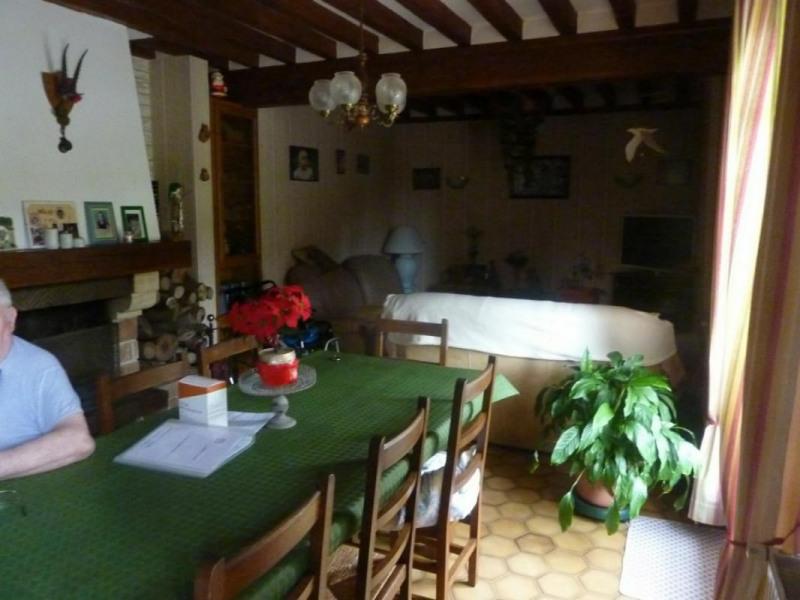 Vente maison / villa Fervaques 178500€ - Photo 4