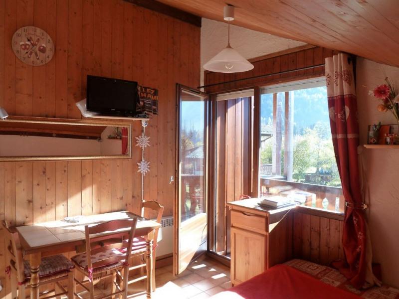 Sale apartment Servoz 77000€ - Picture 3