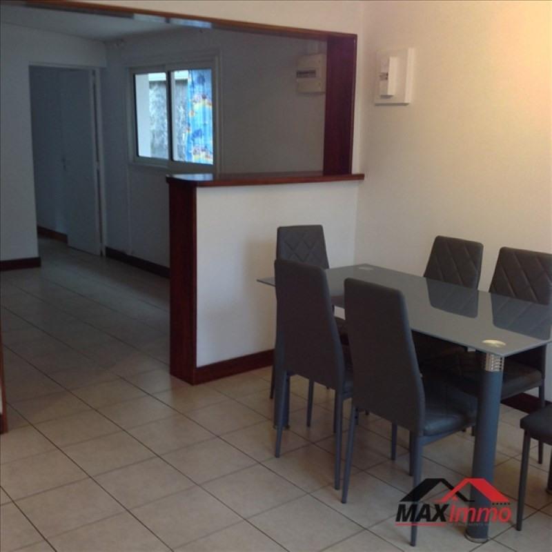 Vente maison / villa Le tampon 147000€ - Photo 4
