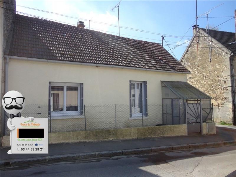 Sale house / villa Mouy 97500€ - Picture 1