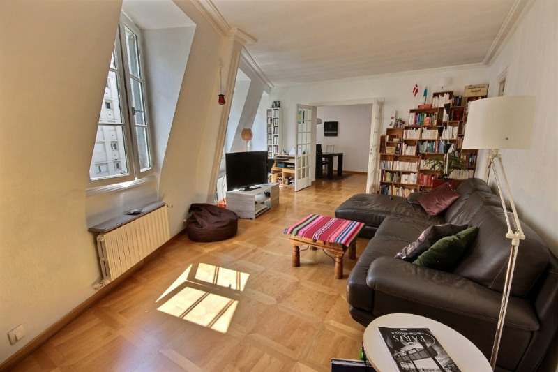 Vente appartement Levallois perret 769 000€ - Photo 3