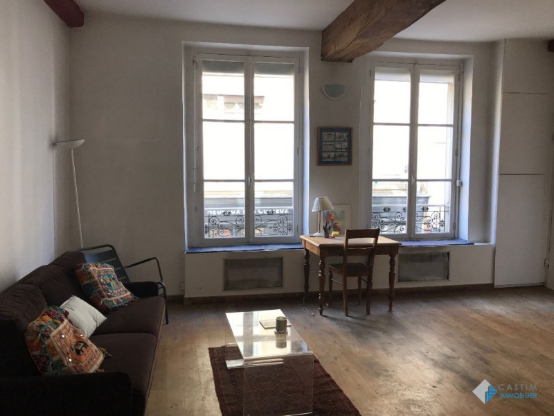 Vente appartement Paris 3ème 509 250€ - Photo 4