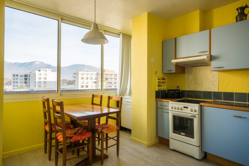 Vente appartement Chambery 129500€ - Photo 2